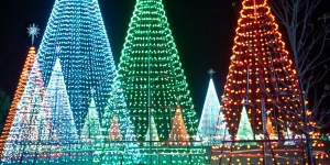 Gulfport Harbor Lights Winter Festival