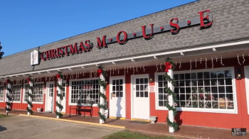 christmas mouse year round christmas store - Christmas Mouse Myrtle Beach